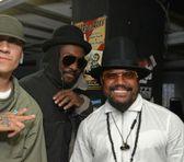 Photo of Black Eyed Peas
