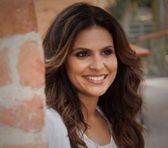 Photo of Aline Barros
