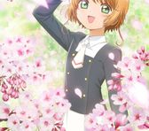 Photo of Sakura Card Captors