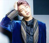 RM (Rap Monster)