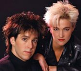Photo of Roxette