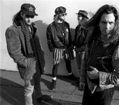 Photo of Pearl Jam