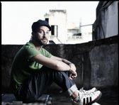 Foto de Lucas Santtana