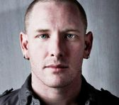 Photo of Corey Taylor