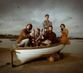 Photo of Rend Collective