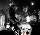 Photo of Switchfoot