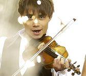 Photo of Alexander Rybak