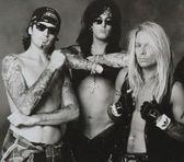 Foto de Mötley Crüe