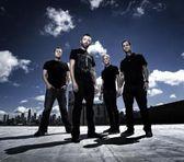 Foto de Rise Against