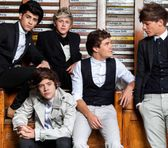 Photo of One Direction