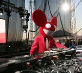 Photo of Deadmau5