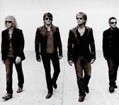 Photo of Bon Jovi