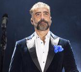 Photo of Alejandro Fernández