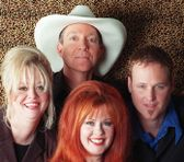 Photo of The B-52's