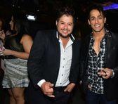 Foto de Hugo e Tiago