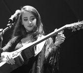 Photo of Mariana Nolasco