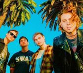 Photo of 5 Seconds Of Summer