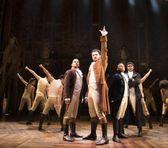 Foto de Hamilton: An American Musical