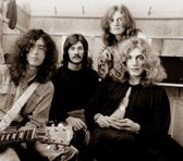 Foto de Led Zeppelin