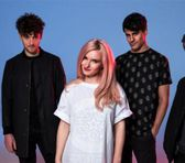 Photo of Clean Bandit
