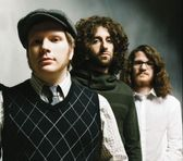 Photo of Fall Out Boy