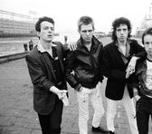 Photo of The Clash