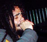Photo of Damian Marley