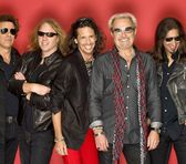 Photo of Foreigner