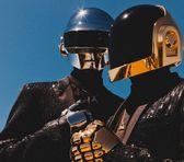 Photo of Daft Punk