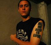 Photo of Canserbero