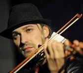 Photo of David Garrett