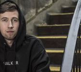 Photo of Alan Walker