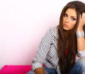 Photo of Nyusha