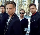 Photo of OneRepublic