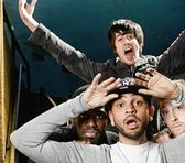 Photo of Gym Class Heroes