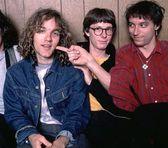 Photo of R.E.M.