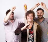 Photo of Friendly Fires
