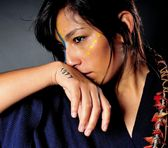 Photo of Ana Tijoux