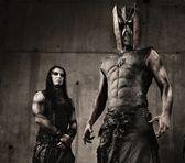 Foto de Behemoth
