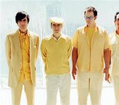 Photo of Weezer