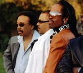 Photo of Earth, Wind And Fire