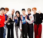 Photo of NCT U