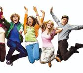Photo of High School Musical