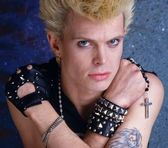 Foto de Billy Idol