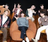 Photo of BTS