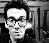 Foto de Elvis Costello