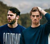 Photo of The Chainsmokers