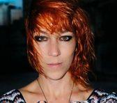 Foto de Karina Buhr