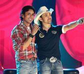 Foto de Guilherme & Santiago