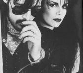 Photo of The Sisters Of Mercy